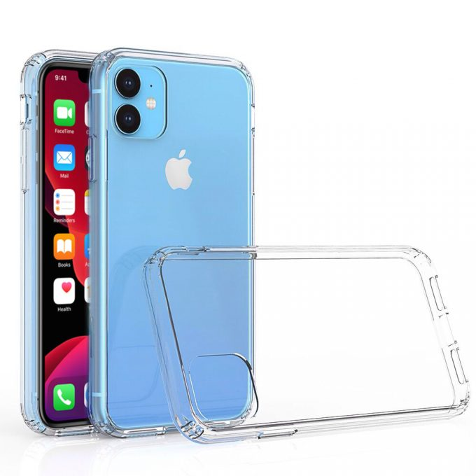 ARMOR-X - Military Grade Protective Case For iPhone 12